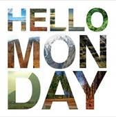Monday3